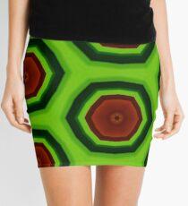 Glow Mini Skirt