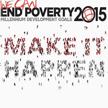 end poverty by dabear