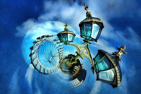 London Dreams by Brian Tarr