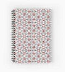 OOOooo000ooo Spiral Notebook