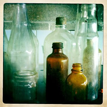 Bottles by Marita