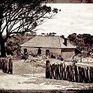 Arthur River Farmhouse2 by pennyswork