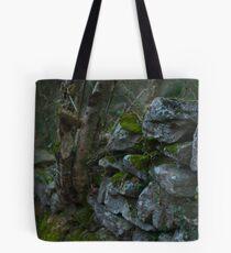 Muria /Wall Tote Bag