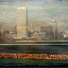 Milwaukee, Wisconsin...where it all began © by Dawn Becker