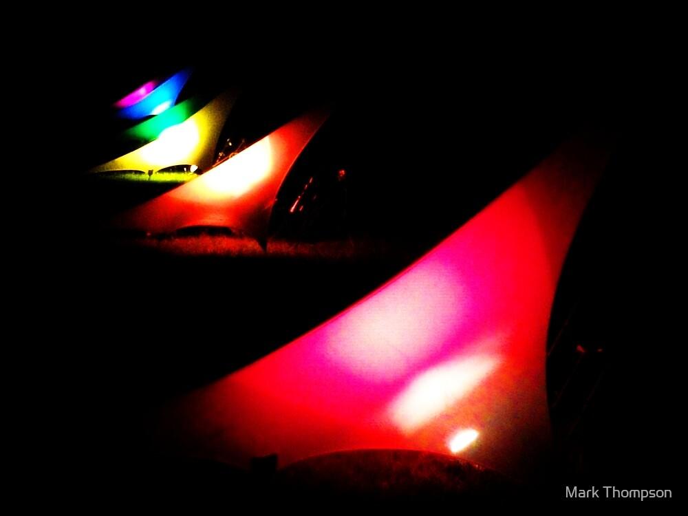 fruit festival by mark thompson