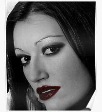 Tania from l'Eloge de l'Ombre 2 Poster