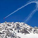 Air Show by Walter Quirtmair