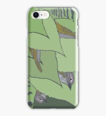 Tennessee Warblers iPhone Case/Skin