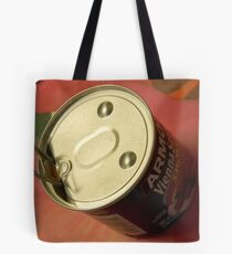 Hungry Tin Man Can Tote Bag
