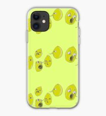 The Earl iPhone Case