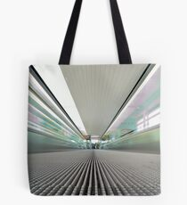 Travelator Tote Bag