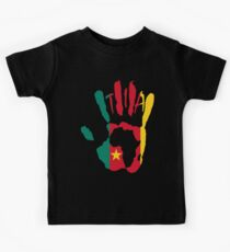 T.I.A CAMEROON Kids Clothes