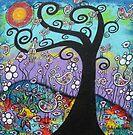 Gone To The Birds by Juli Cady Ryan