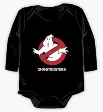 Ghostbusters One Piece - Long Sleeve