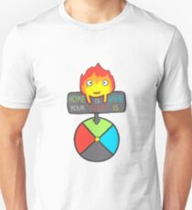 Moving Home Unisex T-Shirt