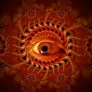 infiniteye by hourevolution