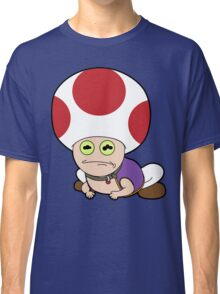 All Glory to Hypno Toad Classic T-Shirt