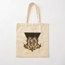 Alionbull Cotton Tote Bag