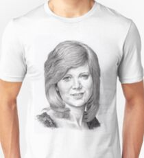 Cilla Black Unisex T-Shirt