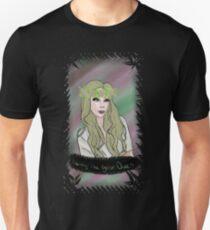 Bunny The Gator Queen Unisex T-Shirt