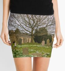 Easby Church Mini Skirt