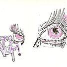Augen Auf! by Charlie-Rae