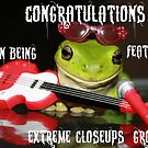 Banner for Extreme Closeups Group. by Cathie Trimble
