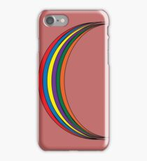 Primary and Secondary iPhone Case/Skin