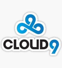 Cloud 9 CS:GO Sticker