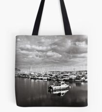 Achromatic Torquay Tote Bag