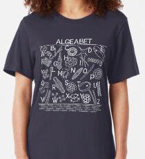Algaebet  Slim Fit T-Shirt