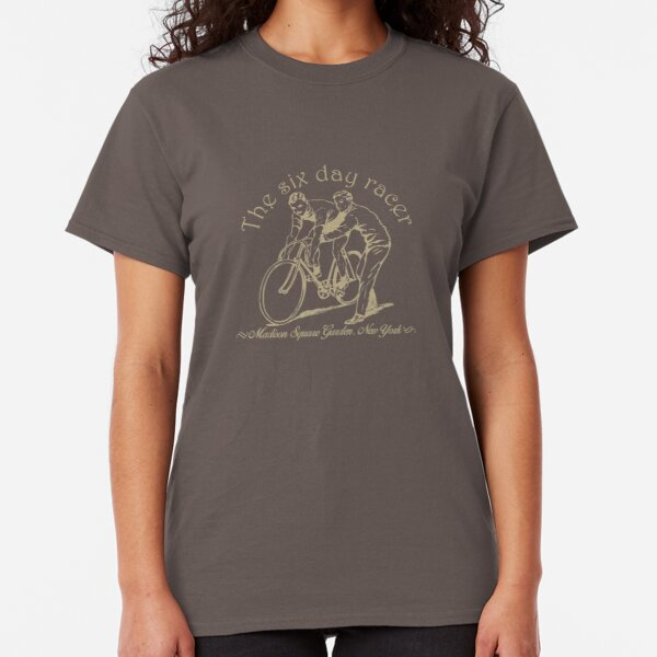The six day racer Classic T-Shirt