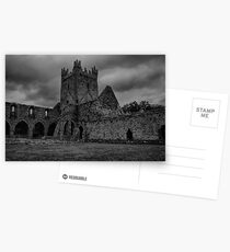cistercian Postcards