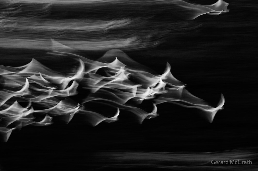 Dance of Life by Gerard McGrath