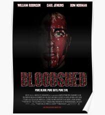 Bloodshed Poster