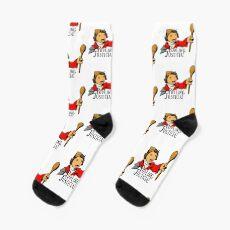 Podling Justicia Color Socks