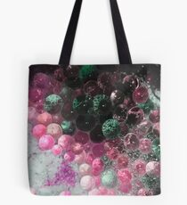 Gels and Sand Tote Bag