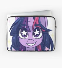 Twilight Sparkle Laptop Sleeve