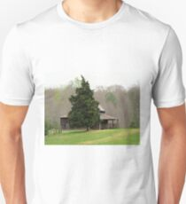 Beautiful Old House T-Shirt