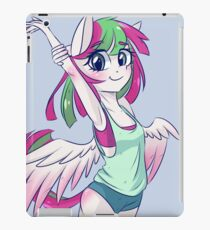 Anthro Blossomforth iPad Case/Skin