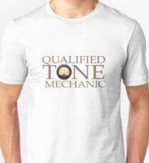 Qualified Tone Mechanic T-Shirt