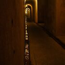 North Fort Tunnel by DashTravels