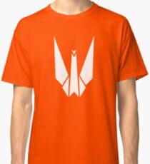 Paper Origami Crane Classic T-Shirt