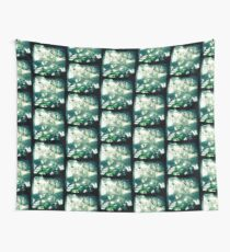 White lilies photograph Wall Tapestry