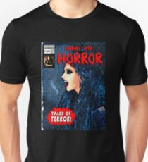 Journey into Horror T-Shirt