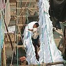 Mumbai Wash by Ben Farrell