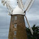 Callington Mill by DEB CAMERON