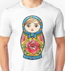 russian nesting doll T-Shirt