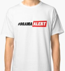 Drama Alert (Keemstar) tshirts, hoodies and more Classic T-Shirt