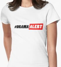 Drama Alert (Keemstar) tshirts, hoodies and more Women's Fitted T-Shirt